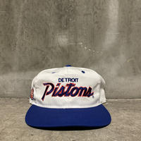 【USED】Sports Specialities DTPistons Snapback