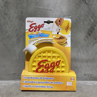 "Kellog Eggo ""warm'n pour syrup dispenser"""