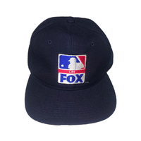 【USED】FOX Sports dad hat