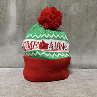 【USED】1991 Home Alone PomPom Beanie