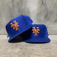 "90's EdWest ""MLB NewYork METS"" hat 【GIRLS】"