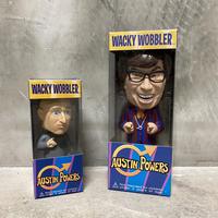 """Funko """"Wacky Wobbler"""" Austin Powers"""