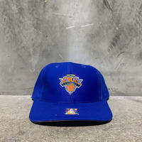 90's Logo7 NBA NY Knicks snapback