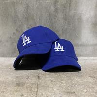 """90's FanFavorite """"MLB LA Dodgers"""" Strapback"""