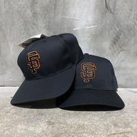 "90's TWINS MLB ""SF Giants"" snapback"
