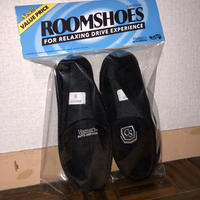 "carservice×Hamer's ""ROOM SHOES"""
