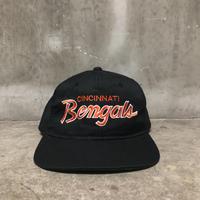 【DEAD STOCK】NFL CC Bengals hat