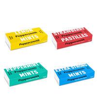 Peppersmith ミントタブレット