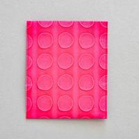 カードケース・dot(ピンク)