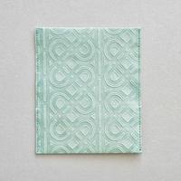 カードケース・kikagaku(浅葱色)
