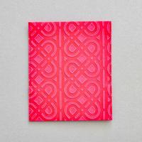 カードケース・kikagaku(ピンク)
