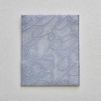 カードケース・curve(灰色)
