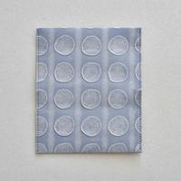 カードケース・dot(灰色)