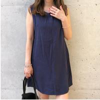 Basic linen tunic