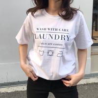 LAUNDRY t-shirts