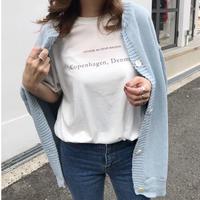 simple Tシャツ