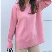 simple over knit
