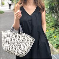 cotton loop bag