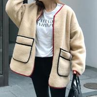 boa jacket