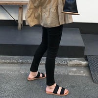 wide  belt  sandal
