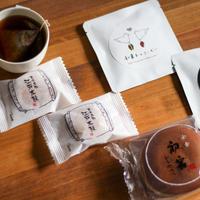 ※完売御礼※喜田家おすすめセットと和菓子コーヒー