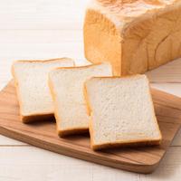 卵、乳製品不使用! 素朴な食パン 1本(3斤分)