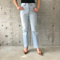 Levi's 501 made in USA N601