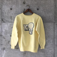 vintege sweat 1960's N306