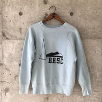 vintege sweat 1960's N308