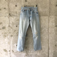 Levi's 501 made in USA  07