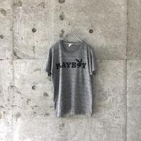70's  PLAY BOY T-shirts