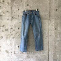 Levi's 501 made in USA N604