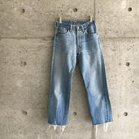 Levis 501 made in USA vintage黒カン N502