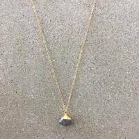 14kgf  hand made necklace(labradorite03)