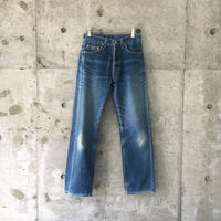 Levi's 501 made in USA  04