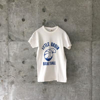 70's  print T-shirts
