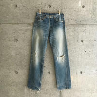 Levis 501 made in USA   02