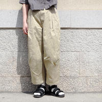 DOKONO PANTS(BE)