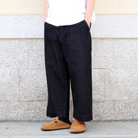 super wide pants
