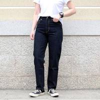 12oz SELVAGE TAPERED JEANS