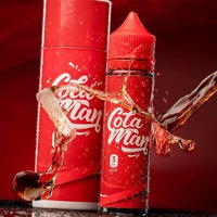 Cola Man リキッド 60ml