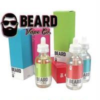 Beard Vape co リキッド 60ml 各種