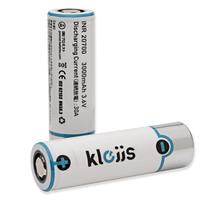 KLEJJS 20700 バッテリー