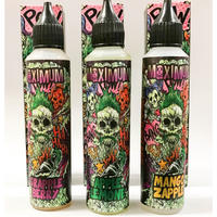 Maximum  Apple Lemone 50ml リキッド