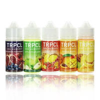 TRPCL ONE HUNDRED リキッド 100ml