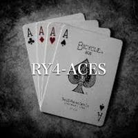 RY4 ACES 30ml