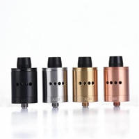 SUB OHM INNOVATIONS SZX Competition RDA
