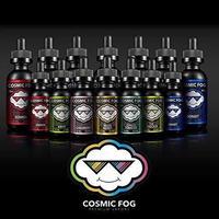 Cosmic Fog リキッド 60ml 各種