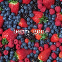 BERRY GONE 30ml