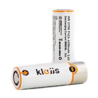 KLEJJS 21700 バッテリー
